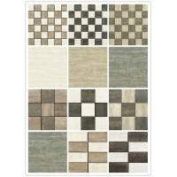 宝莱纳 卡地亞系列瓷砖 极简仿古瓷砖 宝莱纳瓷砖
