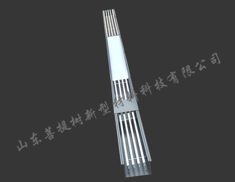 集成带集成顶装材料面板灯系列P1TS