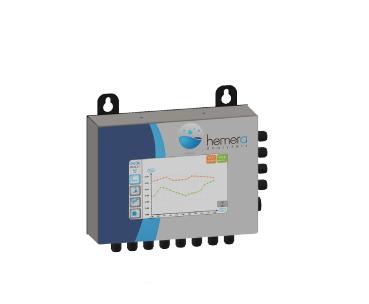 hemera在线水质分析仪