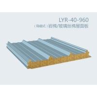 岩棉复合板和玻璃丝棉复合板在国外广泛被采用