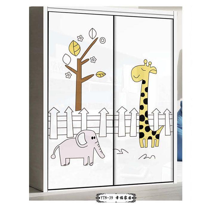 南京衣柜门批发-南京伊特尼家居-高光烤漆系列