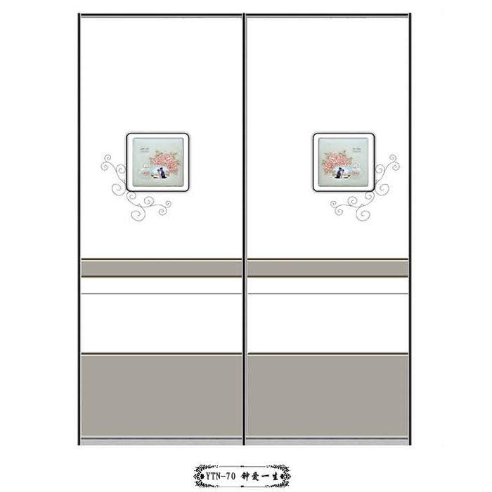 南京衣柜门加盟-南京伊特尼家居-缎面肤感系列