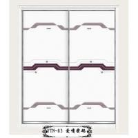 南京衣柜门定制-南京伊特尼家居-精雕彩绘系列