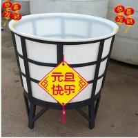 800升蔬菜腌制桶鸭蛋腌制桶印染桶发酵桶
