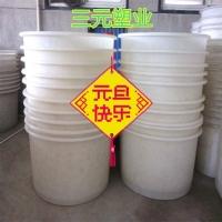 直销1T2T3T5T6T4T塑料大缸食品腌制桶发酵桶