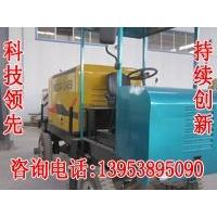 山西省 晋城市 HBS系列的防爆型混凝土泵==双电机、双冷却