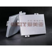 氟碳漆铝单板幕墙
