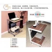 猫王韩式风格卧室家具书柜衣柜一体柜书架组合钢木家具排骨架单人