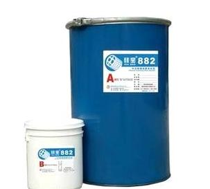 沈阳硅宝硅酮双组份结构胶厂家直供