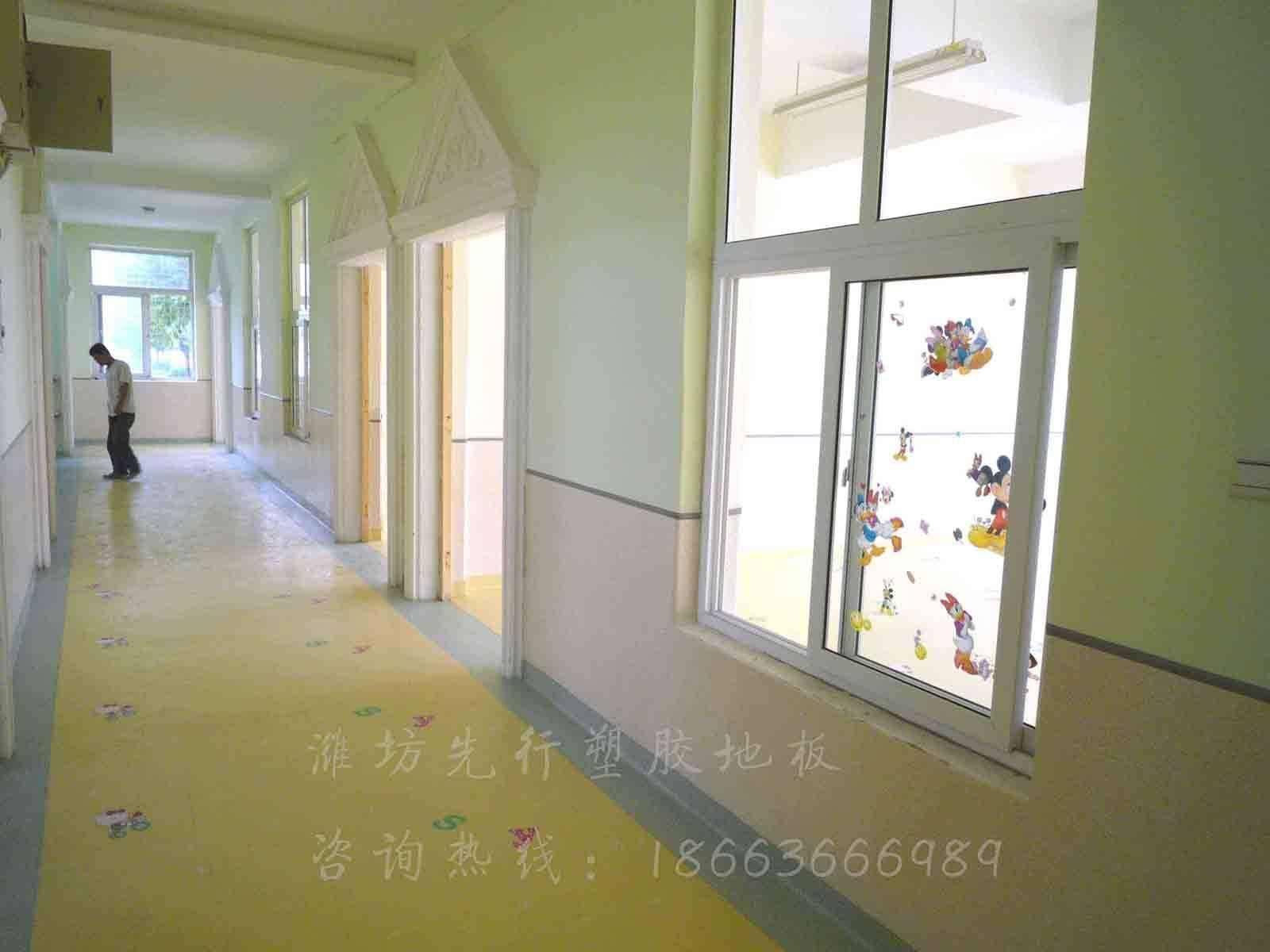 幼儿园走廊 - 产品库
