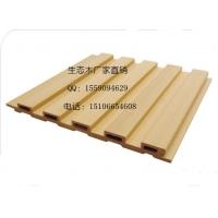 生态木150长城板丨生态木小长城丨生态木150长城板墙板