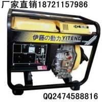 伊藤YT3800X小型风冷柴油发电机