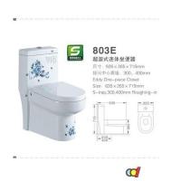 成都恒鑫陶瓷 坐便器803E