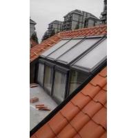 芜湖六安滁州威卢克斯自动天窗 电动天窗 屋顶天窗供应