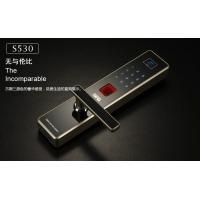圣非格S530四合一高端指紋鎖