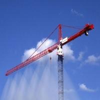 工地喷雾降尘 施工现场喷雾降尘系统 塔吊喷淋除尘设备