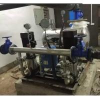 卓智  变频无负压供水设备   二次增压给水设备  厂家