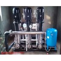 卓智 智能无塔供水设备 二次加压供水机组 特点