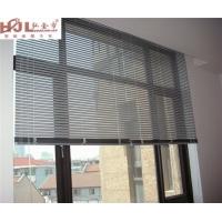 供应办公室专用铝合金百叶帘 新款家居软装电动百叶窗
