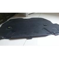 成都瀚江汽车引擎盖 吸音隔热垫 专用玻璃棉 特供