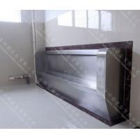 供应学校款不锈钢小便槽(SZ-BC145)