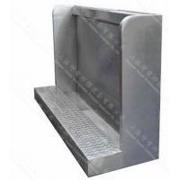 供应不锈钢小便槽(SZ-BC119)