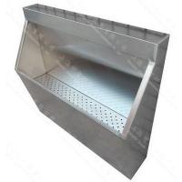 供应不锈钢小便槽(SZ-BC133)