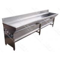 供应不锈钢水槽(SZ-XS101)