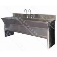 供应不锈钢水槽(SZ-XS110)