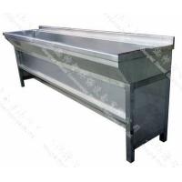 供应不锈钢水槽(SZ-XS100)