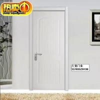 木门免漆门烤漆门钢木门 套装门房门室内门复合实木门