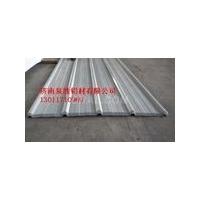 铝瓦 屋顶保温用铝瓦