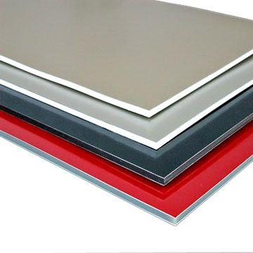 防火A级铝塑板