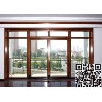 铝包木门窗质量保证