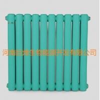绿探钢制暖气片、散热器,家装水暖,超大壁厚,超长寿命