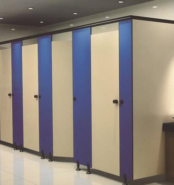 深圳厂家供应 卫生间隔板 厕所隔板  洗手间挡板