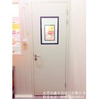 钢制洁净门 不锈钢洁净门 不积尘钢制洁净门