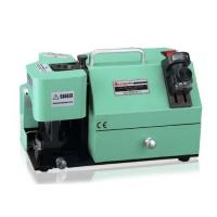 台湾乐高精机直销X3铣刀研磨机 便携式刃磨机 小型工具磨床磨