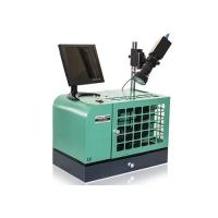 小钻头研磨机 旧钻头磨床 便携式磨刀机LG-6A 台湾乐高