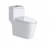 供应楷路卫浴-坐便器-釉面光洁细腻