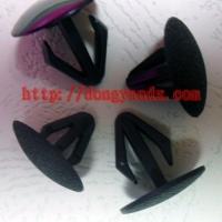 高品质塑料紧固件塑料连接件塑料卡扣塑料铆钉