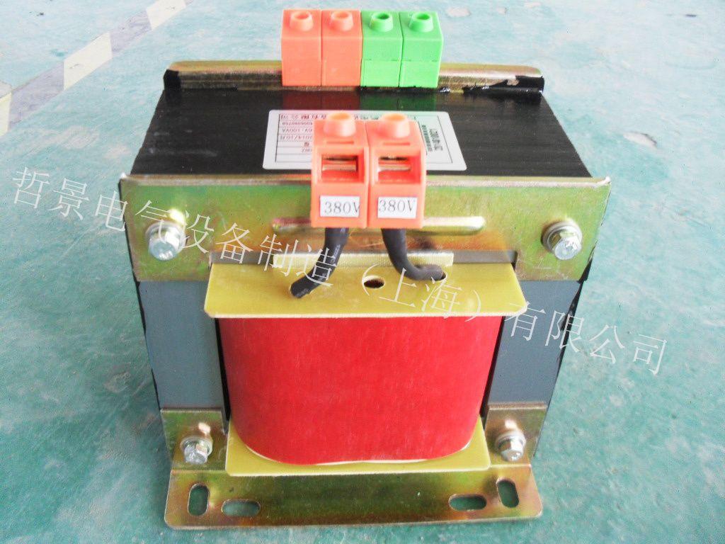 bk-1000va 控制变压器 单相隔离变压器
