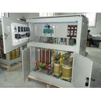 SBW-SG 380V变220V 稳压变压一体机