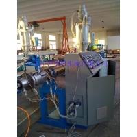地暖管生产设备/生产线   祥坤供应