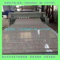 供应仿大理石装饰板生产设备  仿大理石塑生产线