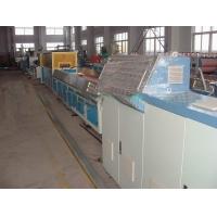 PVC木塑板生产设备供应    祥坤塑机