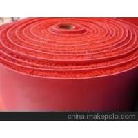 双色塑料喷丝地毯设备供应