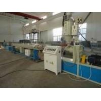 地暖管生产线设备|PE管材设备