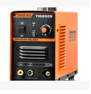 佳士TIG-200S小型便攜逆變直流氬弧電焊機