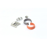 不锈钢机械手表配件福永思嘉怡不锈钢金属